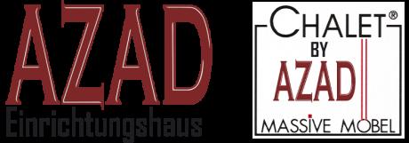 Azad Einrichtungshaus Logo